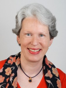 Dr.med. Susanne Lippmann-Rieder, Fachärztin Psychiatrie&Psychotherapie
